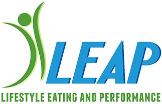 Lifestyle Eating and Performance (LEAP)